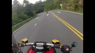 Ducati Chiang Mai  1199s And diavel Testride 27/8/55