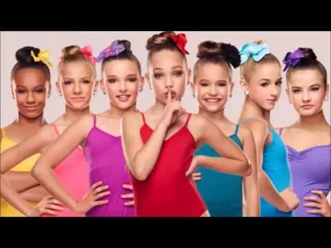 Dance Moms Top 10 Duets