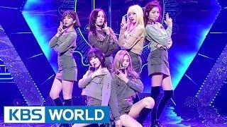 Video GFRIEND (여자친구) - Fingertip [Music Bank / 2017.04.14] download in MP3, 3GP, MP4, WEBM, AVI, FLV January 2017