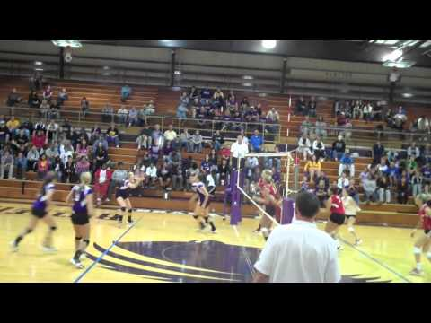 Butler Volleyball vs Coffeyville