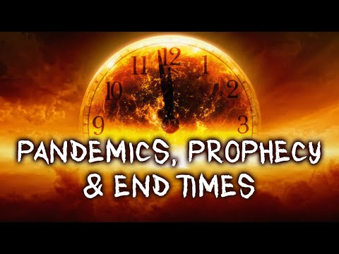 Pandemics, Prophecy, and End Times - Dr. Darrel Bock on LIFE Today Live