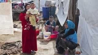 Scotland Syria Appeal 2014