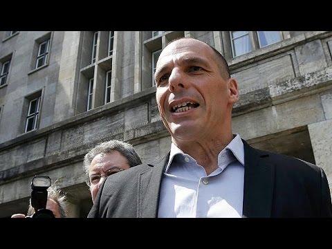 Γ. Βαρουφάκης: Αναγκαία η συμφωνία για την αποφυγή «ατυχήματος»