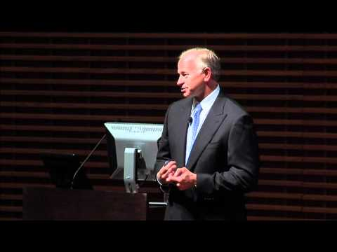 [Video-The Future of the Healthcare Sector: John Capek]