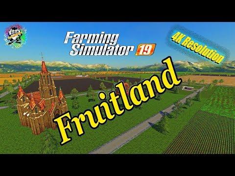 FRUITLAND Map v2.2