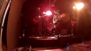 Video The Sculptures - So Young (Live Hudební sklepy Boskovice)
