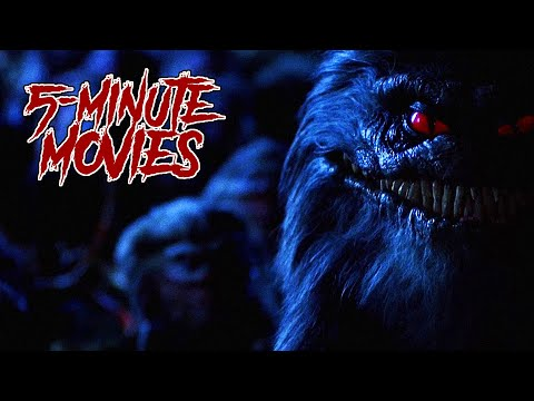 Critters 4 (1992) - 5-Minute Movies