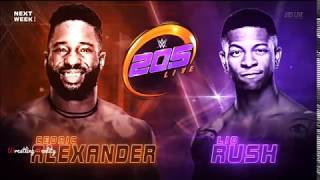 Nonton wwe 205 Live Highlights 7th November 2018 HD - WWE 205 Highlight 07/11/2018 HD Film Subtitle Indonesia Streaming Movie Download
