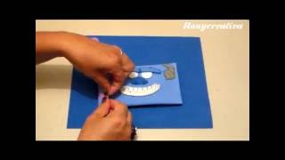 PORTA KLEENEX DE MONSTERS INC - YouTube