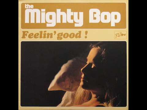 Tekst piosenki The Mighty Bop - Feeling Good po polsku