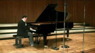Frederic Chopin - Nocturne H-Dur, op. 62 Nr. 1