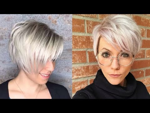 Short haircuts - 86+ Gallery Pictures Pixie Bob Haircut Short Hairstyles 2019 - 2020