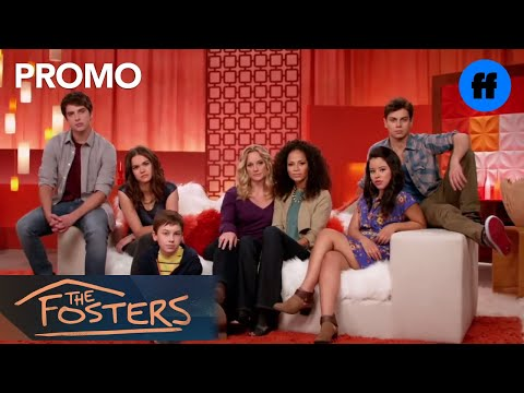 The Fosters 1.18 (Preview)