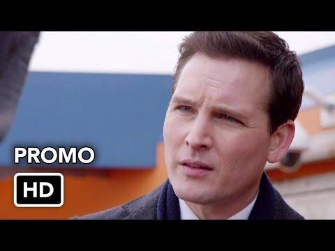 """American Odyssey 1x10 Promo """"Fubar Bundy"""" (HD)"""