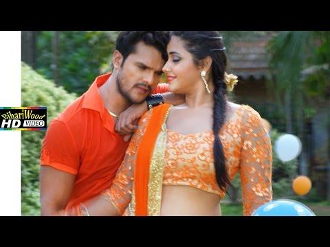 दिल मारता ऊछान - Full Video Song - Khesari Lal Yadav - kajal - Dabang Aashiq - Bhojpuri Songs 2016