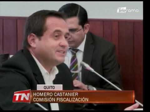 SRI descarta nexos de laberinto offshore con presidente Moreno o su entorno