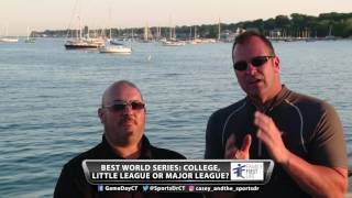 Casey and the Sports Doctor: Waterford baseball, all-star games, and July 4th traditions