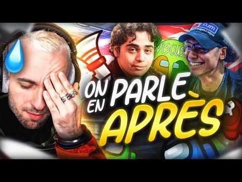 ON EN PARLE APRÈS… 😑 (Among Us)