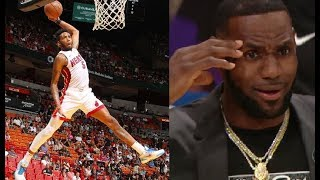 Video Most Jaw-Dropping NBA Moments of 2018/2019 MP3, 3GP, MP4, WEBM, AVI, FLV Agustus 2019