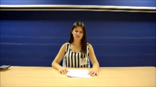 Umh1826 Instituciones De La Unión Europea. Examen Febrero 2012-13