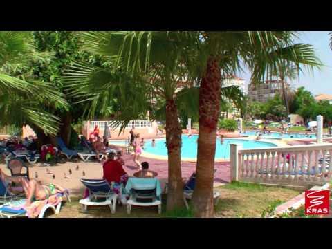Costa del Sol Siroco