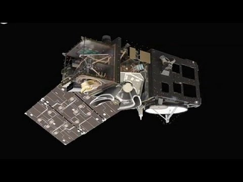 Οι δορυφόροι Sentinel και η υγεία του πλανήτη μας – science