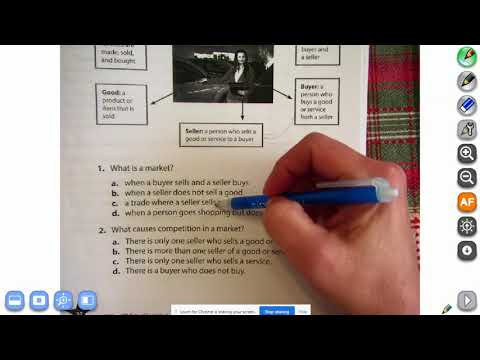 Thursday Social Studies & Science Notebook for January 7, 2021