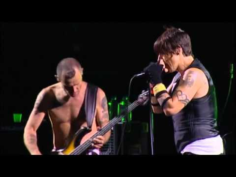 Red Hot Chili Peppers - 09. This Velvet Glove