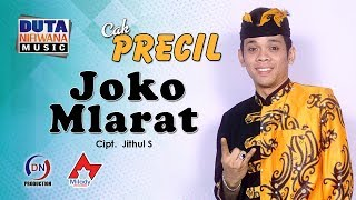 Video Cak Percil - Joko Mlarat [OFFICIAL] MP3, 3GP, MP4, WEBM, AVI, FLV Maret 2019