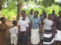 http://www.youtube.com/watch?v=li8suubZ5bE nice African choir :)