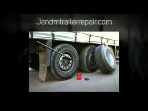 J & M Trailer Repair