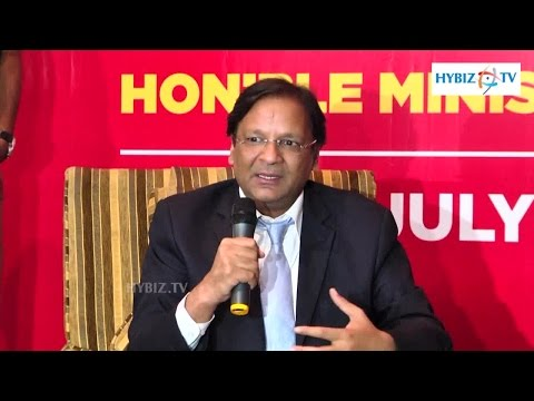 , Ajay Singh Chief Managing Director of Spicejet