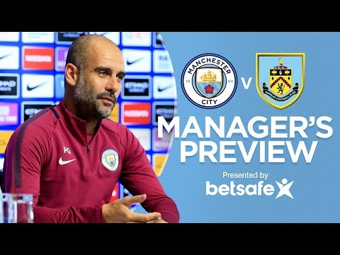Video: AGUERO IS READY FOR TOMORROW! | Manchester City vs Burnley | Press Conference