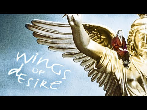 Wings of Desire - Official Trailer