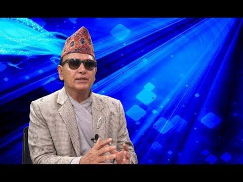 (Sharadchandra Dahal, Chairman, Rastriya Ekata Party ... 27 minutes.)