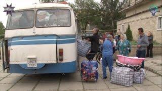 Беженцы возвращаются в ЛДНР из-за тарифов //Разведка