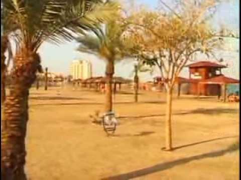 Израиль №2 - Эйлат и пустыня Негев