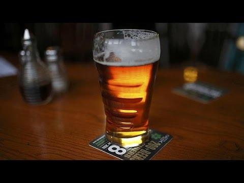 Βρετανία: Ακόμα και λίγο αλκοόλ αυξάνει τον κίνδυνο καρκίνου