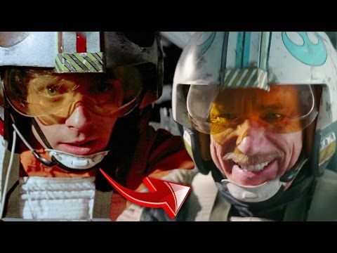 Video La Verdad tras el Grupo de Pilotos en Rogue One Escuadrón Azul - Star Wars Apolo1138 download in MP3, 3GP, MP4, WEBM, AVI, FLV January 2017