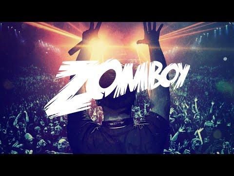 Zomboy - Patient Zero