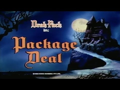 The Drak Pack - Episode 13 - Package Deal