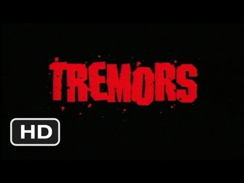"Remembering ""TREMORS"""