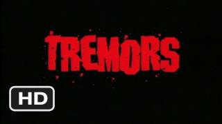 Tremors Official Trailer 1  1990 HD