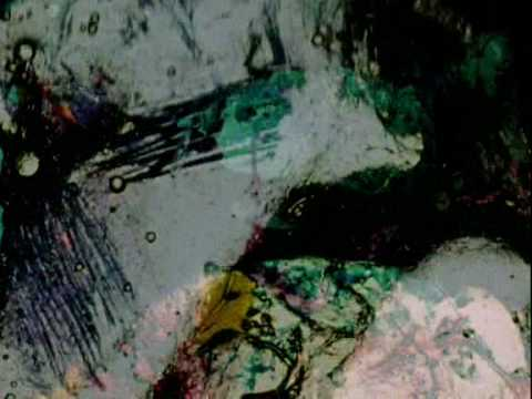 Art - Stan Brakhage - Delicacies Of Molten Horror Synapse (1990)
