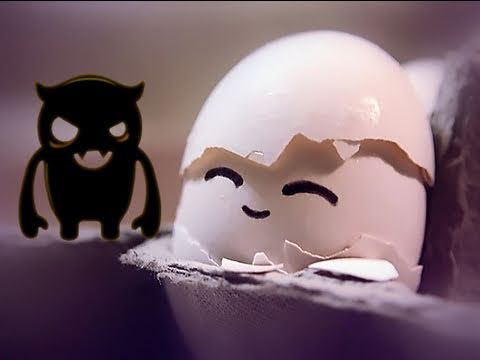 Funny Egg Carton Prank Call - Ownage Pranks