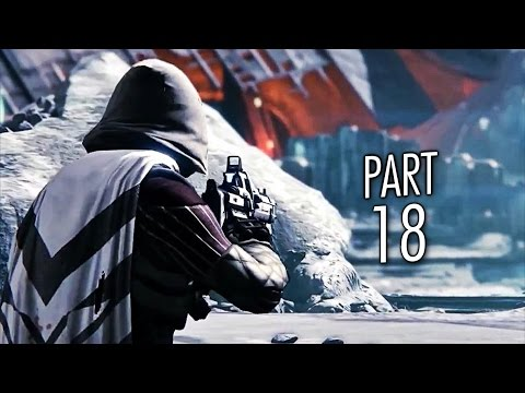 18 - Destiny Gameplay Walkthrough Part 18 includes a Review and Campaign Mission 18: A Rising Tide for PS4, Xbox One, PS3, Xbox 360 and PC. This Destiny Gameplay Walkthrough will include a Review,...