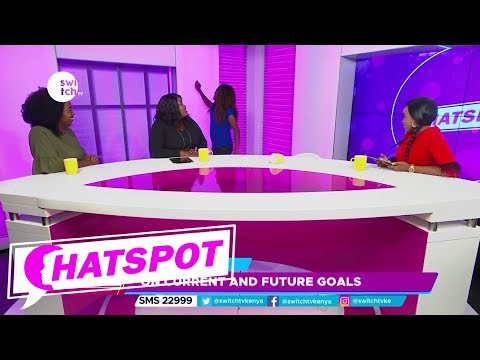 Restless Shaniqwa takes over the Chatspot interview.