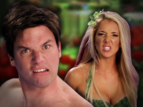 Adam vs. Eva