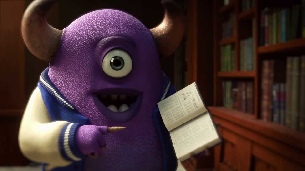 maxresdefault Ein ganz toller, neuer, langer Trailer zu Monsters University
