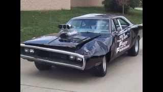 Nonton 690 000$ for a Car Wrecked in